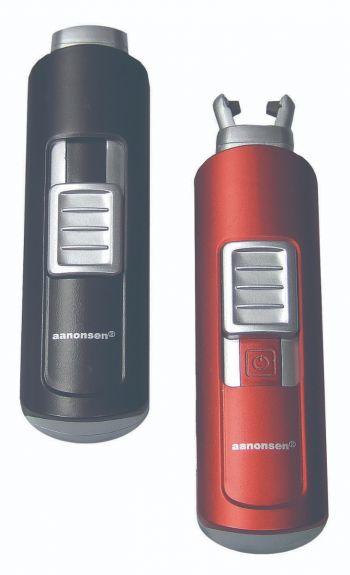 Oppladbar USB lighter liten