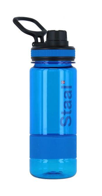 Drikkeflaske 0,7 L Tritan plast