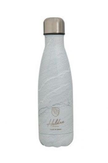 Drikkeflaske 0,5L (Isbjørn Grå)