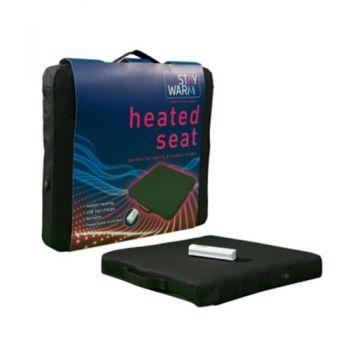 Staywarm Warm Seat med varmeelement
